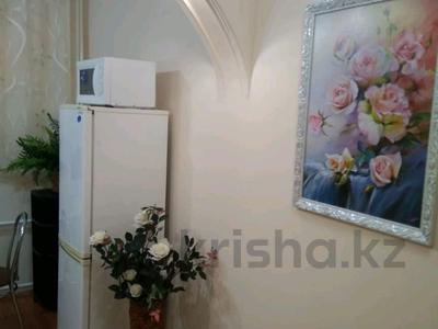 1-комнатная квартира, 40 м² посуточно, Наурызбай батыра — Жибек жолы за 6 000 ₸ в Алматы — фото 2