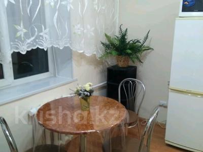 1-комнатная квартира, 40 м² посуточно, Наурызбай батыра — Жибек жолы за 6 000 ₸ в Алматы — фото 4