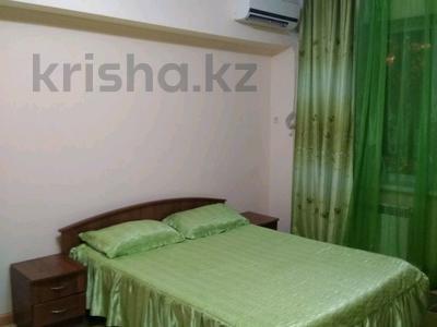 1-комнатная квартира, 40 м² посуточно, Наурызбай батыра — Жибек жолы за 6 000 ₸ в Алматы — фото 6