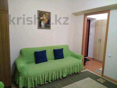 1-комнатная квартира, 40 м² посуточно, Наурызбай батыра — Жибек жолы за 6 000 ₸ в Алматы — фото 8