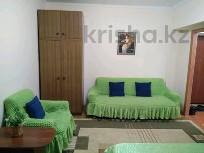 1-комнатная квартира, 40 м² посуточно, Наурызбай батыра — Жибек жолы за 6 000 ₸ в Алматы — фото 9