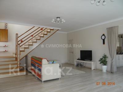 5-комнатный дом, 180 м², 2 сот., Поселок Бесагаш 2 за 55 млн ₸ в Алматы, Медеуский р-н