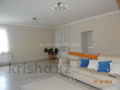 5-комнатный дом, 180 м², 2 сот., Поселок Бесагаш 2 за 55 млн ₸ в Алматы, Медеуский р-н — фото 17