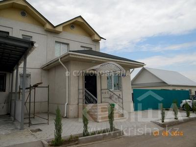5-комнатный дом, 180 м², 2 сот., Поселок Бесагаш 2 за 55 млн ₸ в Алматы, Медеуский р-н — фото 3