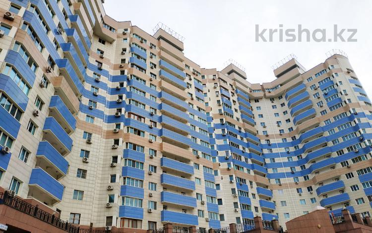 2-комнатная квартира, 70 м², 12/17 этаж, Достык 128 — Луганского за 47 млн 〒 в Алматы, Медеуский р-н