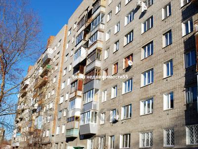 2-комнатная квартира, 45 м², 2/9 эт., ул. Сулеймана Стальского 6 за ~ 10.4 млн ₸ в Омске