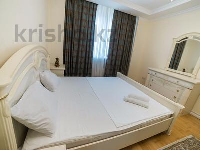 2-комнатная квартира, 50 м², 20/25 этаж посуточно, Каблукова 270 за 15 000 〒 в Алматы, Бостандыкский р-н