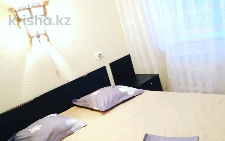 1-комнатная квартира, 37 м², 2/9 эт. посуточно, проспект Тауелсыздык 99 — Чокина за 5 000 ₸ в Павлодаре