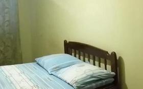 2-комнатная квартира, 40 м², 1/4 этаж посуточно, Курмангазы 69 — Чайковского за 7 000 〒 в Алматы, Алмалинский р-н