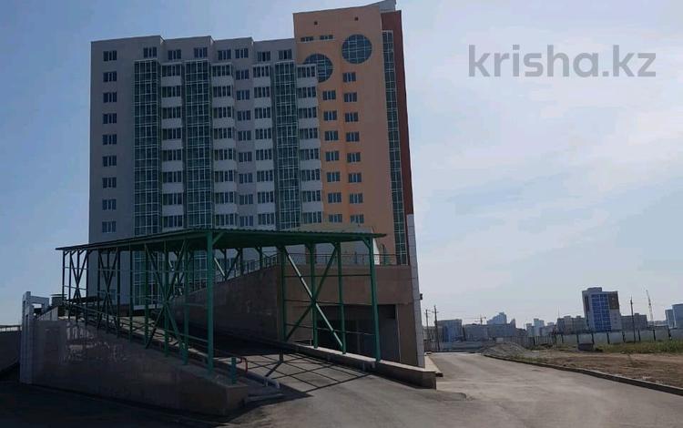 3-комнатная квартира, 96.6 м², 8/13 этаж, Коргалжинское шоссе 3/1 — Е435 за ~ 24.2 млн 〒 в Нур-Султане (Астана)