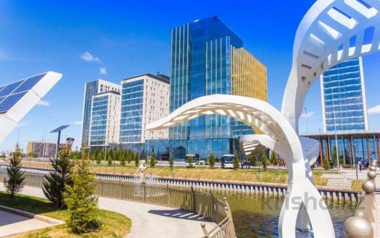 1-комнатная квартира, 50.97 м², 16/18 этаж, Е-10 17л за ~ 22 млн 〒 в Нур-Султане (Астана), Есиль р-н