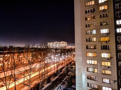 2-комнатная квартира, 75 м², 8/14 этаж, Торайгырова 25 — Мустафина за 32.5 млн 〒 в Алматы, Бостандыкский р-н