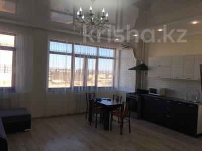 2-комнатная квартира, 54 м², 9/11 эт. помесячно, 16-й мкр 57 за 150 000 ₸ в Актау, 16-й мкр  — фото 9