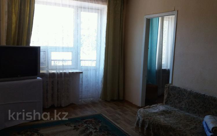 2-комнатная квартира, 65 м², 2/5 эт. посуточно, Агыбай Батыра 6 — Сейфулина за 4 000 ₸ в Балхаше