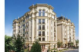 4-комнатная квартира, 220 м², 6/6 этаж, Чайковского — проспект Абая за 312 млн 〒 в Алматы, Алмалинский р-н
