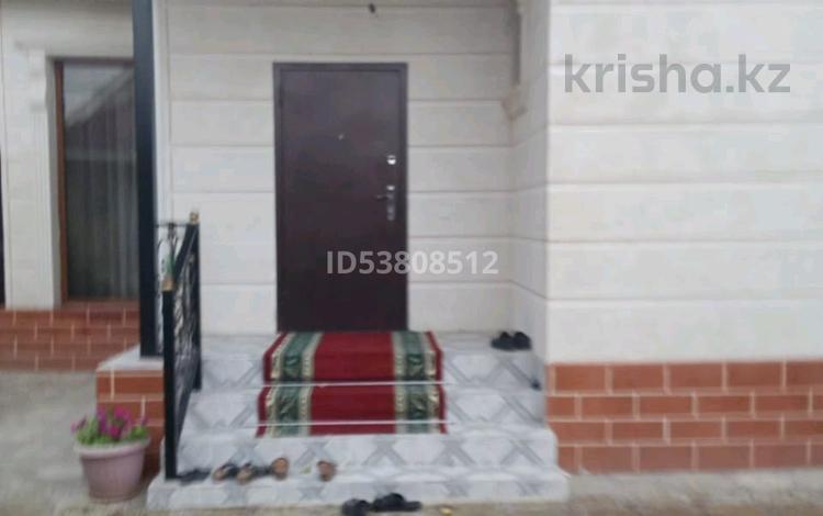 5-комнатный дом, 188 м², 5 сот., Айтиева — Дурумбетова за 45 млн 〒 в Таразе