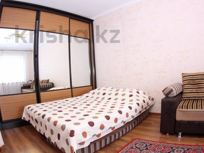 1-комнатная квартира, 45 м², 7/12 эт. посуточно, Шокана Валиханова 1 — Амангельды Иманова за 7 000 ₸ в Нур-Султане (Астана), Алматинский р-н — фото 3