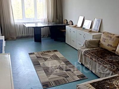 2-комнатная квартира, 54 м², 4/4 этаж, Толе Би 50 — Тулебаева за 30.5 млн 〒 в Алматы, Медеуский р-н