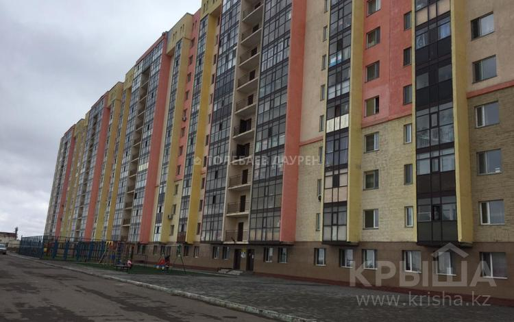 3-комнатная квартира, 96 м², 6/13 этаж, Акан Сери — проспект Нургисы Тлендиева за 19.9 млн 〒 в Нур-Султане (Астана), Сарыарка р-н