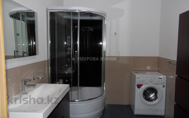 1-комнатная квартира, 65 м², 1/2 этаж, мкр Ремизовка — 1-й переулок за 34.7 млн 〒 в Алматы, Бостандыкский р-н