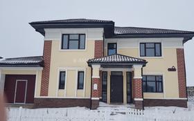 6-комнатный дом, 310 м², 10 сот., Е 654 за 210 млн ₸ в Нур-Султане (Астана)