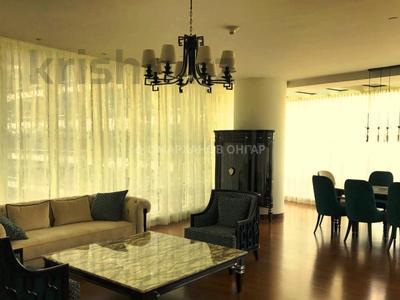 4-комнатная квартира, 187 м², 7/21 этаж, проспект Аль-Фараби 77/1 за 235 млн 〒 в Алматы, Бостандыкский р-н — фото 2