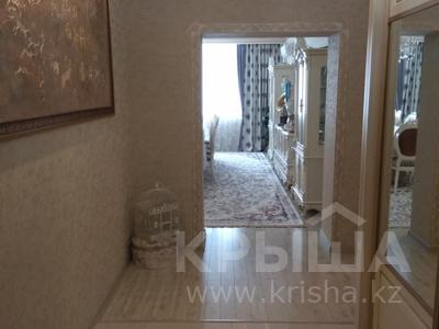 3-комнатная квартира, 130 м², 6/21 эт. помесячно, Аль фараби 21 за 600 000 ₸ в Алматы, Бостандыкский р-н