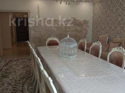 3-комнатная квартира, 130 м², 6/21 эт. помесячно, Аль фараби 21 за 600 000 ₸ в Алматы, Бостандыкский р-н — фото 2