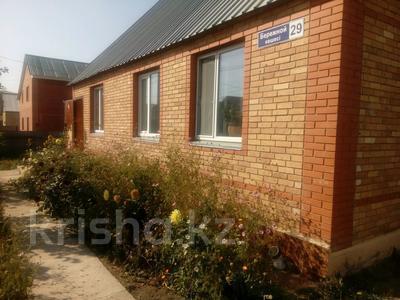 3-комнатный дом, 102 м², 15 сот., Бережного 29 — Ташенова за 18.5 млн ₸ в Кокшетау