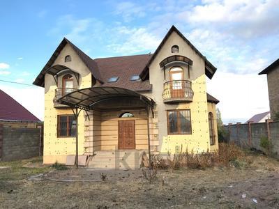 5-комнатный дом, 220 м², 10 сот., Желльдысай 4 за 23 млн ₸ в Айтей