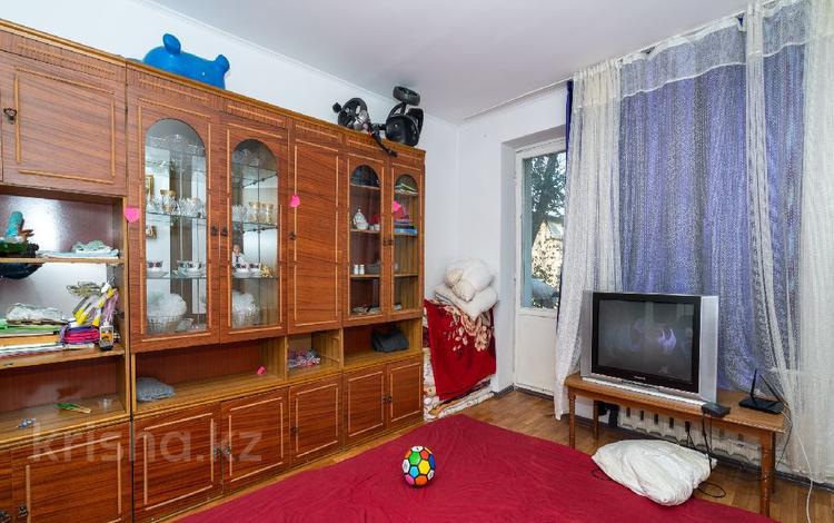 2-комнатная квартира, 52.3 м², 4/5 этаж, Пушкина — Маметовой за 19.5 млн 〒 в Алматы, Медеуский р-н