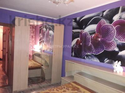 2-комнатная квартира, 52 м², 2/14 этаж, мкр Строитель 33/1 за 10.3 млн 〒 в Уральске, мкр Строитель