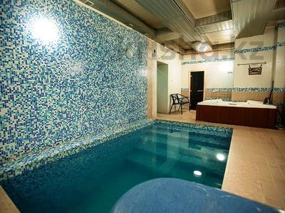 3-комнатный дом посуточно, 500 м², 30 сот., Алгабас мухитдинова 2 — Рыскулова за 50 000 〒 в Алматы