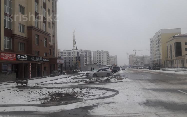 Магазин площадью 120 м², Бухар жырау 34 за 38 млн ₸ в Нур-Султане (Астана), Есильский р-н