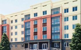 2-комнатная квартира, 93 м², Батыс 2 за ~ 10.2 млн 〒 в Актобе, мкр. Батыс-2