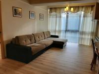 2-комнатная квартира, 89 м², 12/16 этаж посуточно