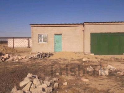 2-комнатный дом, 52 м², 10 сот., Тамшалы 10 за 1.8 млн 〒 в Батыре
