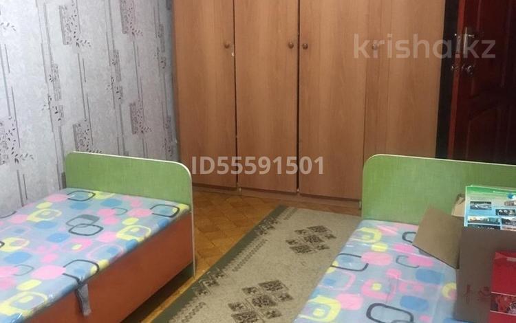 4-комнатная квартира, 62.8 м², 2/5 этаж, Кабанбай батыр 2 за 14.5 млн 〒 в Шымкенте