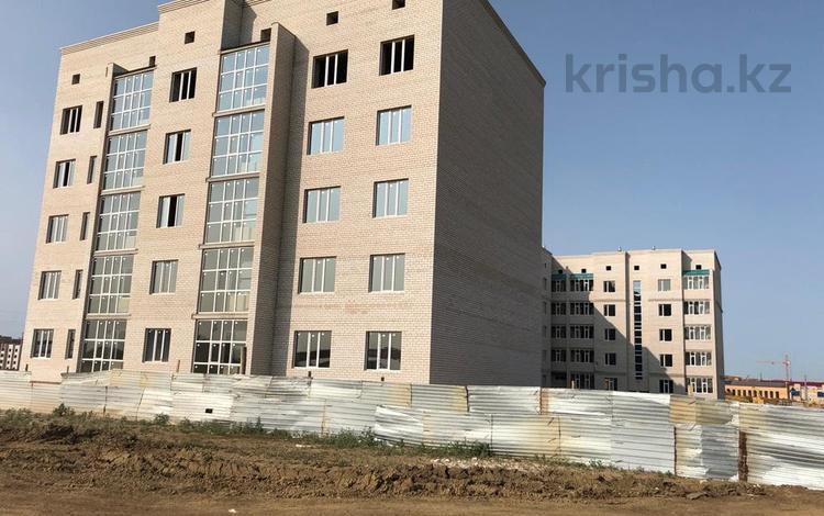 1-комнатная квартира, 46.4 м², 4/5 этаж, Батыс-2 за ~ 7.2 млн 〒 в Актобе