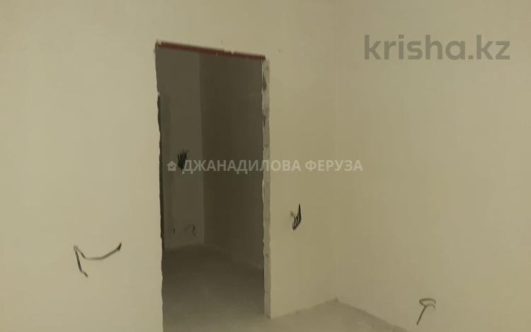 1-комнатная квартира, 37 м², 6/9 этаж, А. Байтурсынова 85 за 10.5 млн 〒 в Нур-Султане (Астана), Алматы р-н