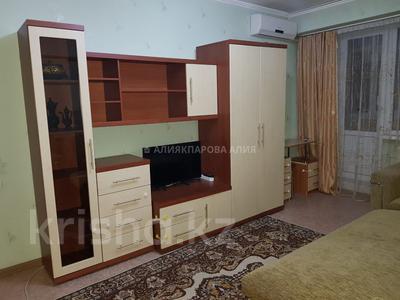 2-комнатная квартира, 55 м², 5/5 этаж, мкр Жулдыз-1 за 14 млн 〒 в Алматы, Турксибский р-н