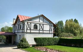 5-комнатный дом, 249 м², 70 сот., мкр Баганашыл за 399 млн ₸ в Алматы, Бостандыкский р-н