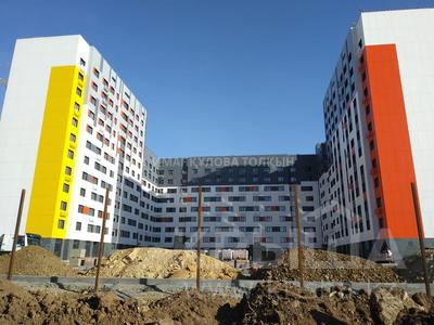 2-комнатная квартира, 59.53 м², проспект Туран — Ханов Керея и Жанибека за ~ 16.6 млн 〒 в Нур-Султане (Астана), Есиль р-н — фото 2