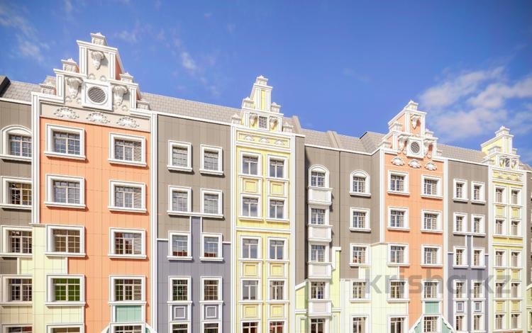 4-комнатная квартира, 124 м², 3/9 эт., А 33 21 — проспект Тауелсыздык за ~ 43.5 млн ₸ в Нур-Султане (Астана), Алматинский р-н