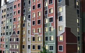 4-комнатная квартира, 124 м², 7/9 этаж, А 33 21 — проспект Тауелсыздык за ~ 47.9 млн 〒 в Нур-Султане (Астана), Алматинский р-н