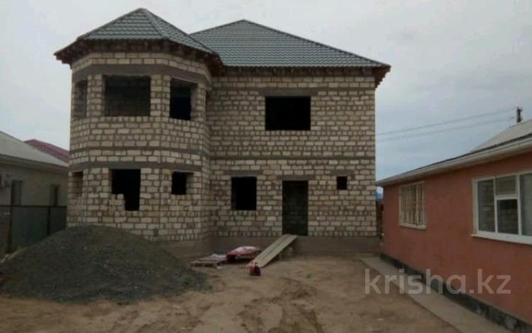 4-комнатный дом, 120 м², 8 сот., Балауса 3 за 30 млн ₸ в Атырау