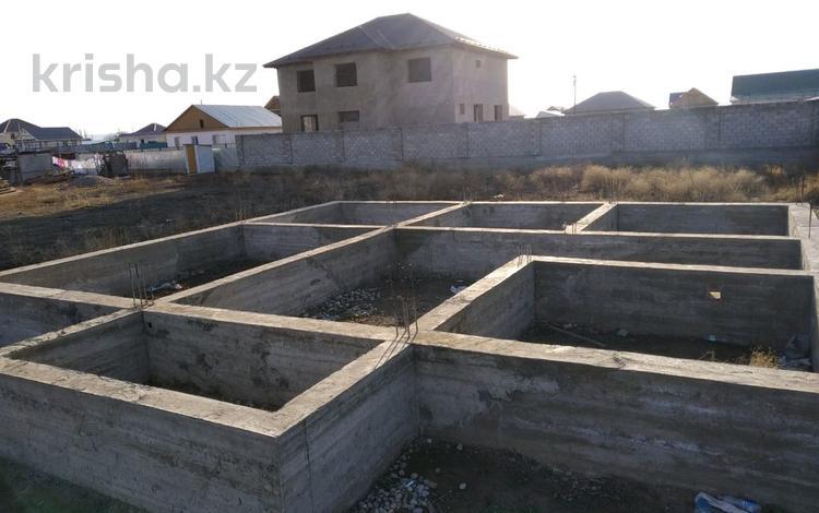 Участок 8 соток, Хан тәңірі 29 за 6 млн ₸ в Боралдае (Бурундай)
