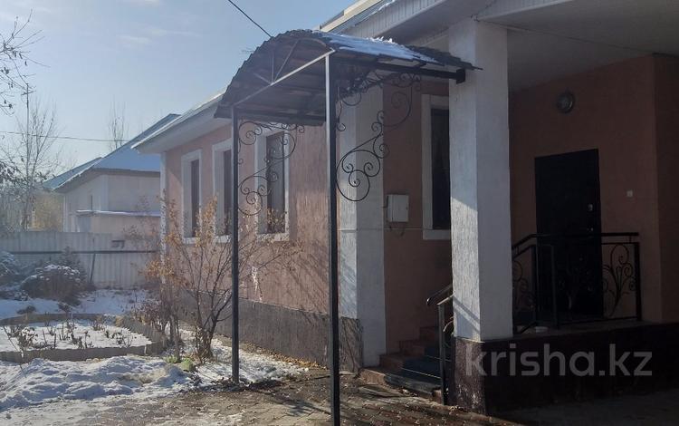 4-комнатный дом, 100 м², 10 сот., Тлендиева 18 — Абылай Хана за 23 млн ₸ в Каскелене