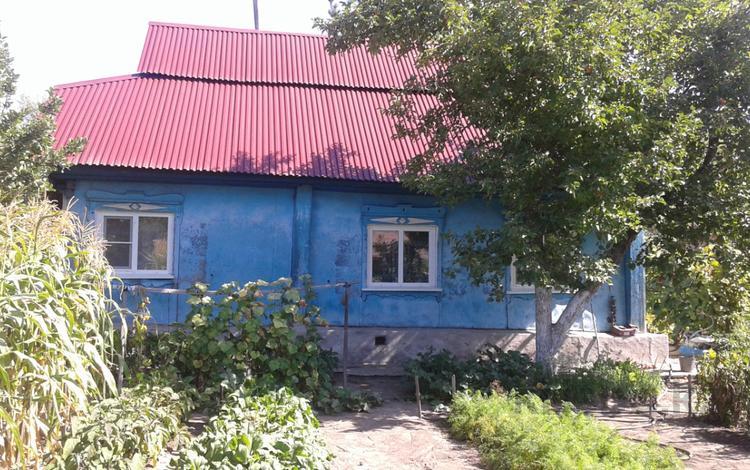 3-комнатный дом, 53 м², 10 сот., Иртышская за 6.5 млн 〒 в Усть-Каменогорске