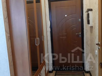1-комнатная квартира, 32 м², 7/9 этаж, Каныша Сатпаева 31 за 12.8 млн 〒 в Нур-Султане (Астана), Алматы р-н